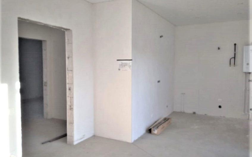 Новый дом. Уютный, 60 кв. м, хорошее решение для семьи.
